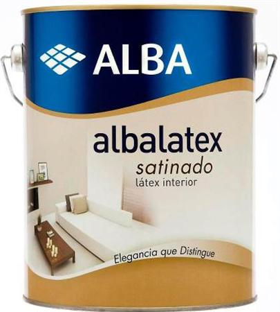 Albalatex Satin Blanco x 20 Litros