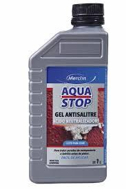Gel Anti Salitre x 1 Litro
