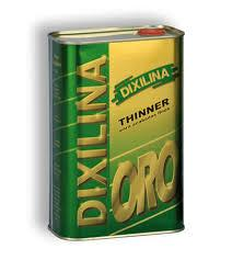 Thinner Dixilina Sello Oro x 18 Litros